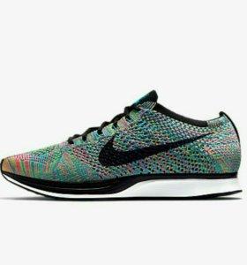 🔝 Nike Flyknit Multicolor