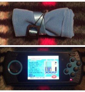 Продам Sega Gopher (+370 игр)