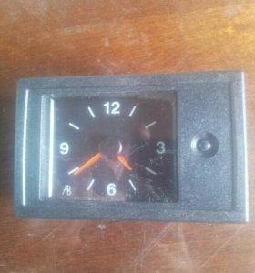 Часы на ВАЗ 2110