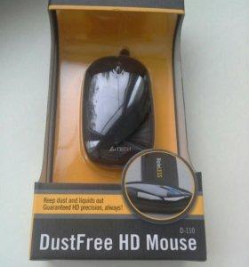 Мышь a4tech d-110