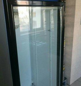 Холодильник, холодильный шкаф, холодильная витрина