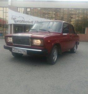 ВАЗ 2107 2009г.