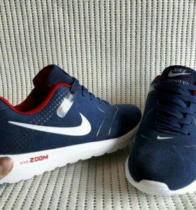 Кроссовки новые Nike ZOOM