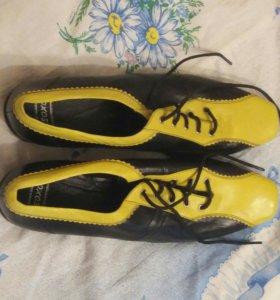 Туфли новые р.41
