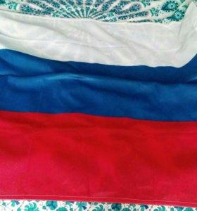 Флаг Росии