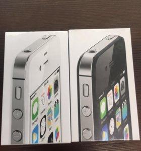 iPhone 4s-8g,16,32