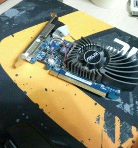 Видеокарта Asus GeForce GT630 2GB