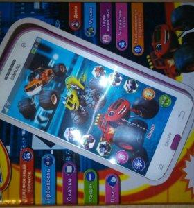 Новый детский телефон