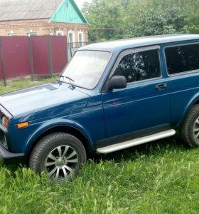 Продается ВАЗ 212140 2013г.