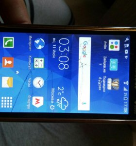 Samsung G (SM-G350E)