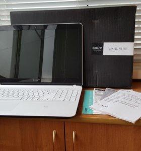 Ноутбук Sony vaio Core i3 DDR3 4Gb GeForce GT740M