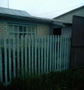 Дом в Аткарске