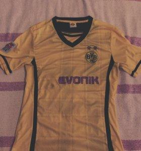 Футболка Боруссии Дортмунд