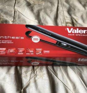 Новый Выпрямитель для волос Valera 655.01