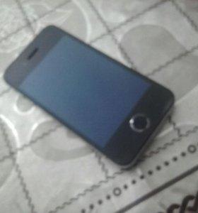 Apple 4s 16g