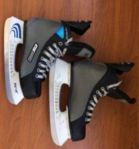 Коньки Nike Bauer supreme pro
