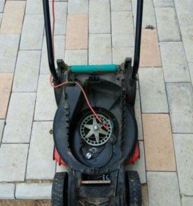 Газонокосилка Bosch rotak32