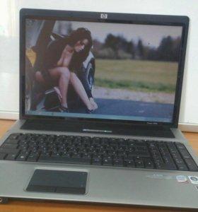 Красивый HP Compaq 6820s с большим экраном