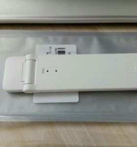 Усилитель сигнала Wi-Fi Xiaomi Repeater 2, новый