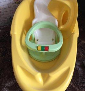 Детские товары для ванной