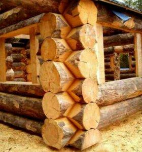 Рубщик по дереву