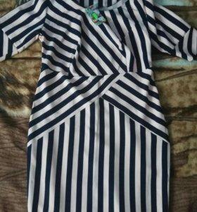 Платье новое 50-52