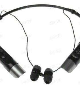 Bluetooth - наушники