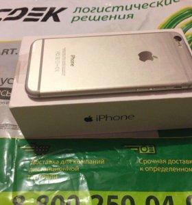 iPhone 6 16Gb в наличии