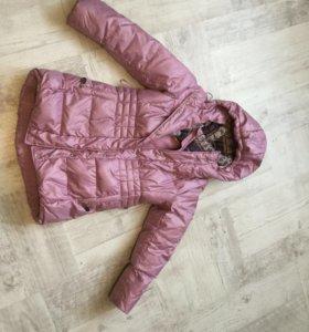 Куртка зимняя Oxylane