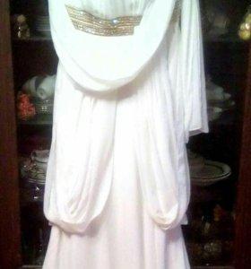 Свадебное ( вечернее) платье