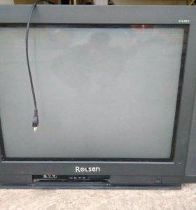 Телевизор Rolsen 72