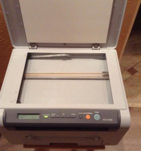 Лазерный принтер Samsung SCX-4200