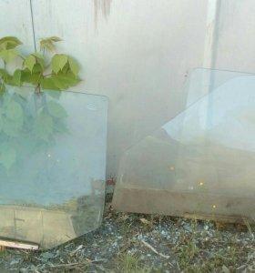 Стёкла боковые от ваз 2109