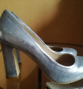 Туфли новые Tervolina