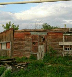 Дом на дрова