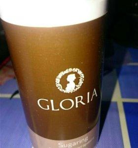 Тальк для шугаринга Gloria