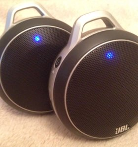 Портативная колонка JBL Micro Wireless