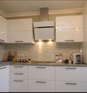 Кухня МДФ арт.107