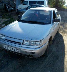 Ваз2110 2003г.в.