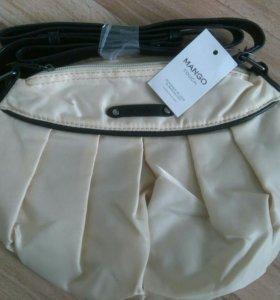 Новая сумочка!!!
