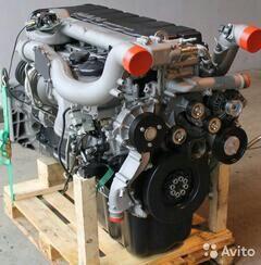 Капитальный ремонт двигателей!