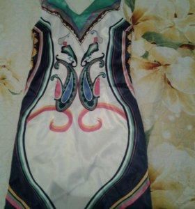 Турецкое платье