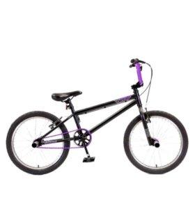Трюковой велосипед BMX DUKE