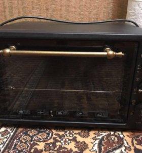 Электрическая духовка - Печь simfer