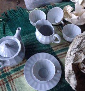 Чайные сервизы
