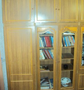 Мебельная стенка