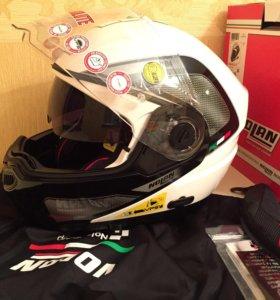 Шлем Nolan N104 Absolute новый, L