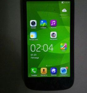 Смартфон ZTE V970