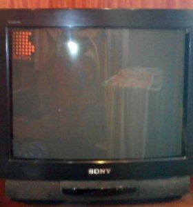 Телевизор сони 2100