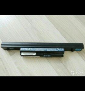 AS10B31 аккумулятор для ноутбука